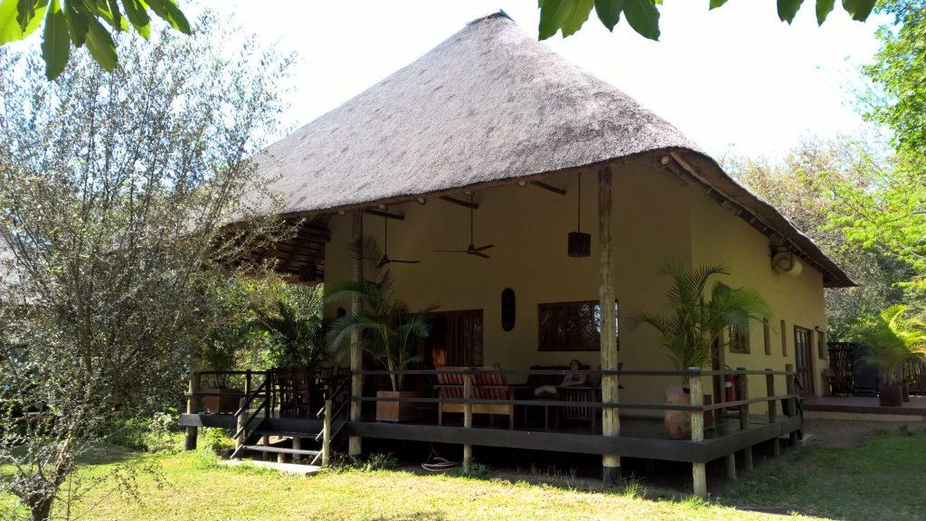 Sefapane Lodge | Phalaborwa | Roadtrip Zuid Afrika
