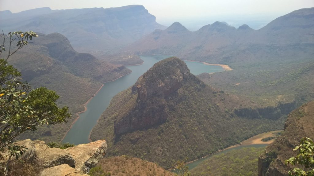 Blyde River Canyon | Panorama route | Zuid Afrika