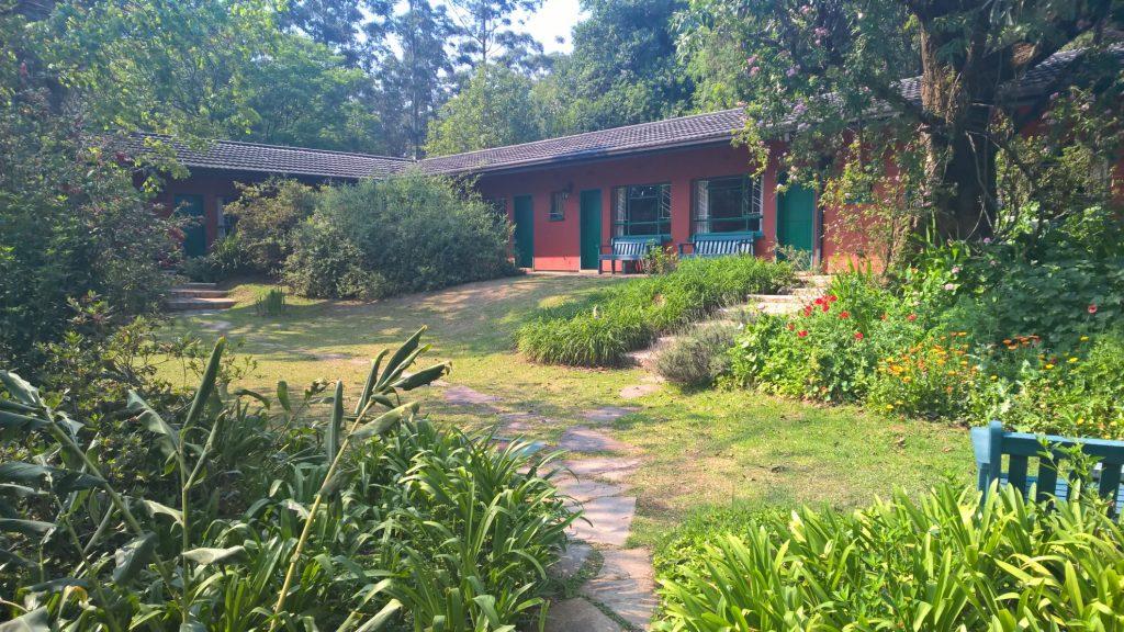 Forrester's Arms | Mhlambanyatsi | Swaziland