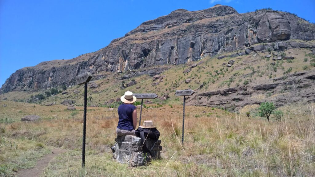 Drakensbergen | Roadtrip Zuid Afrika