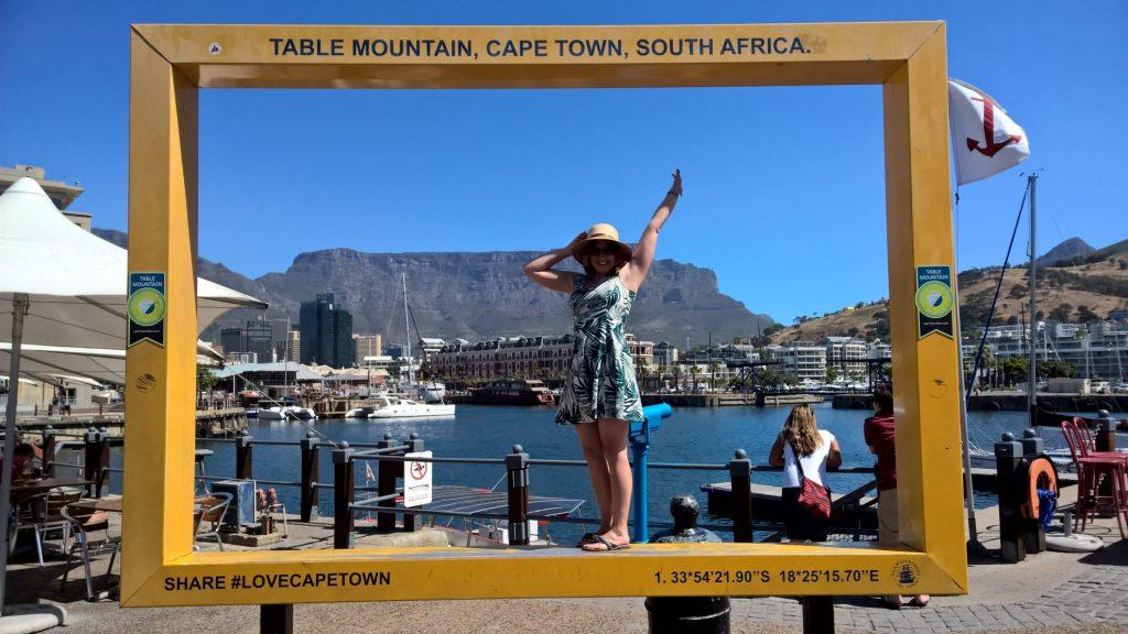 Kaapstad | Roadtrip Zuid Afrika