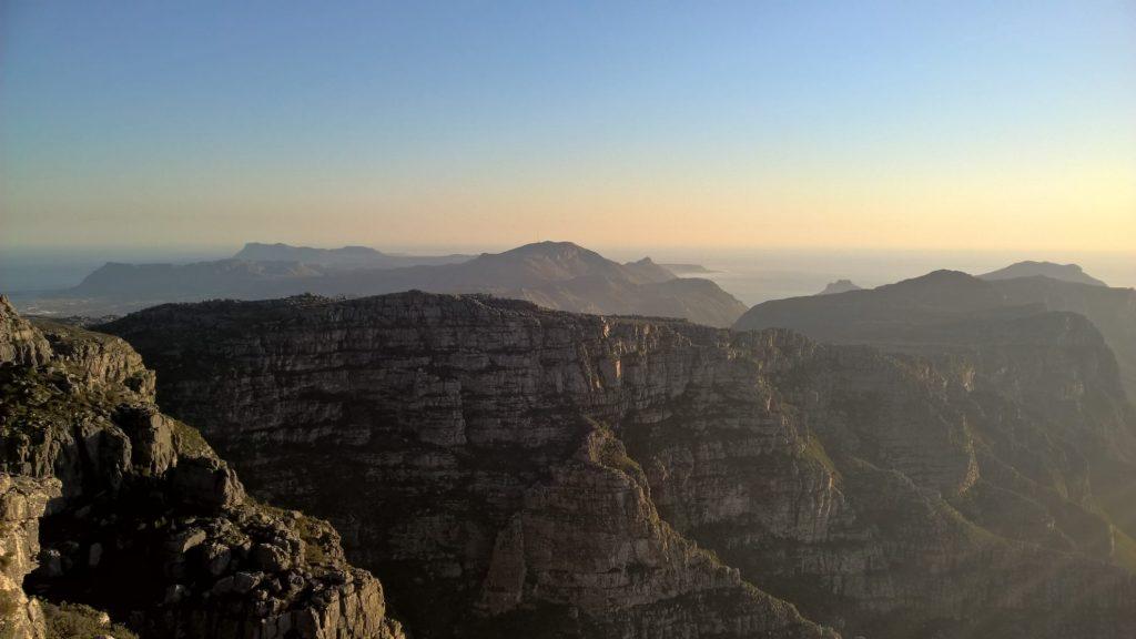 Tafelberg | Kaapstad | Zuid Afrika