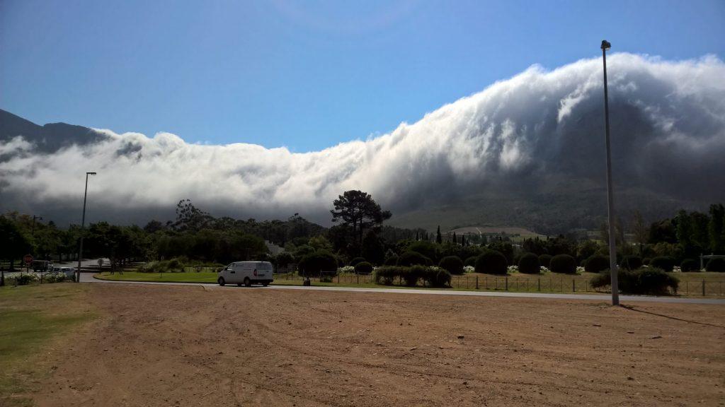 Franschhoek | Zuid Afrika