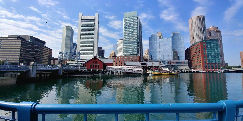 36 uur in Boston: de highlights van een bijzondere stad