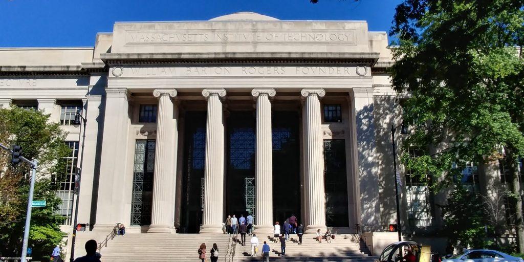 Massachussetts Institute of Technology