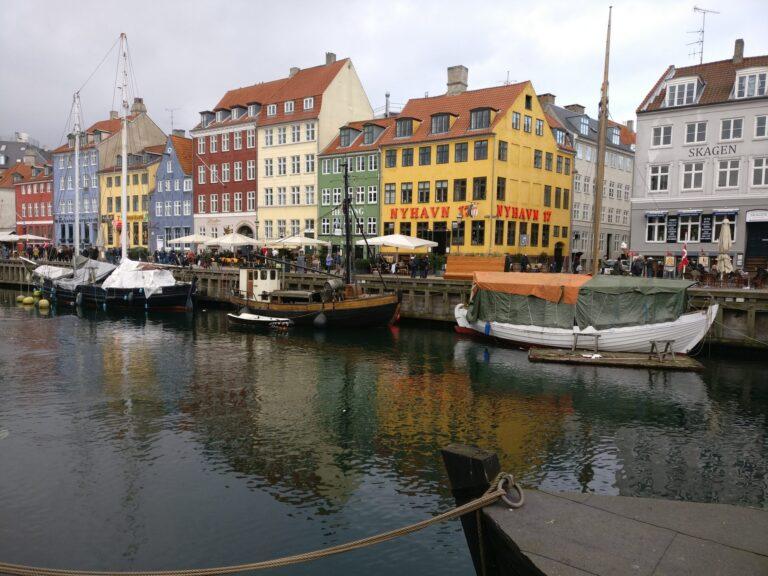 Citytrip Kopenhagen in 3 woorden