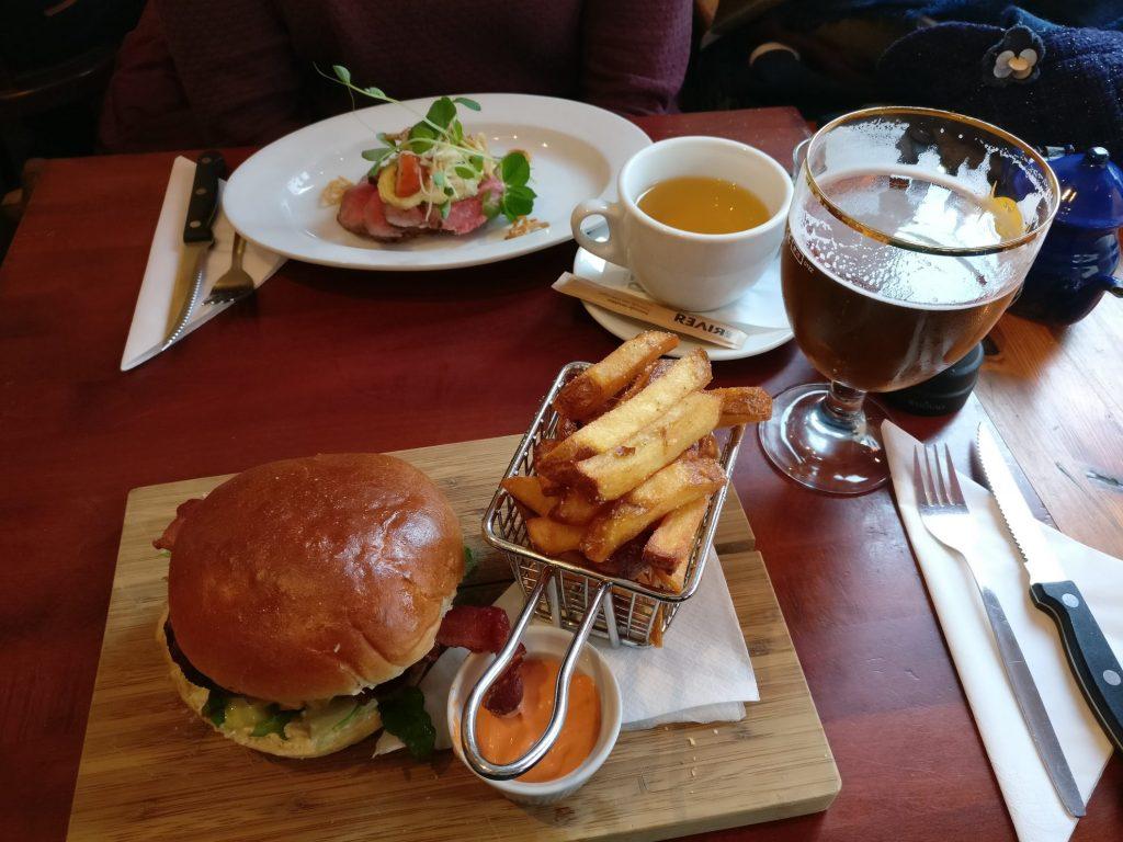 Tips voor leuke restaurants in Kopenhagen