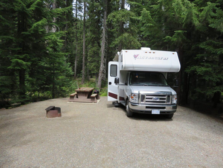 Roadtrip West-Canada: nog maar 4 weken tot vertrek | EC Manning Provincial Park