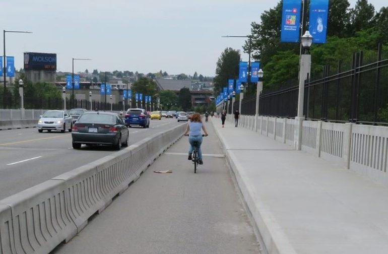 Rondje downtown: fietstocht Vancouver Seawall en Seaside