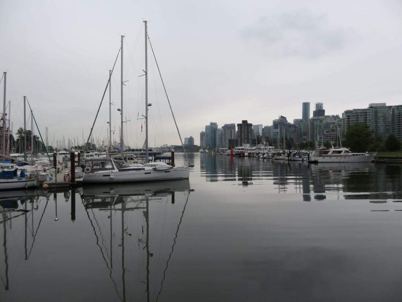 City Guide - 3 dagen Vancouver