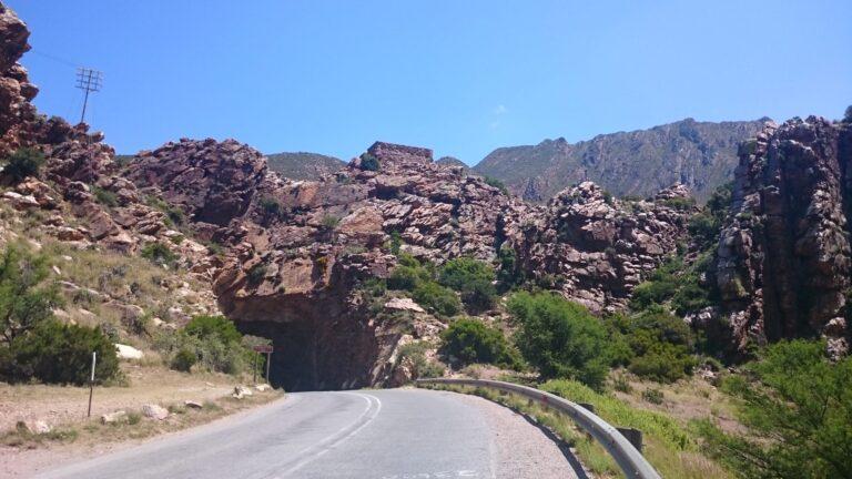 De 4 mooiste autoroutes in Zuid Afrika