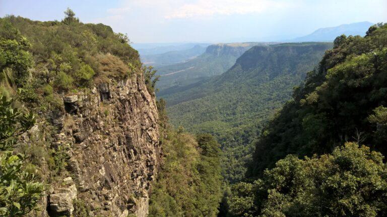 De Panoramaroute: de mooiste uitzichten van Zuid Afrika