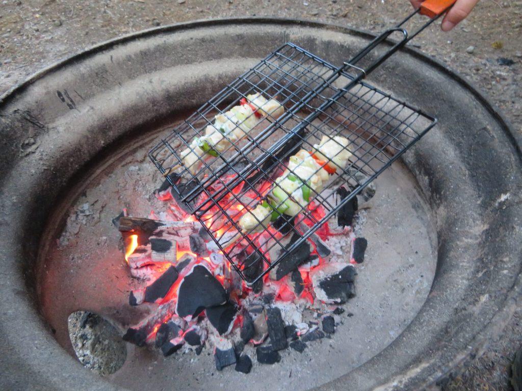 Campfire | Canadian BBQ