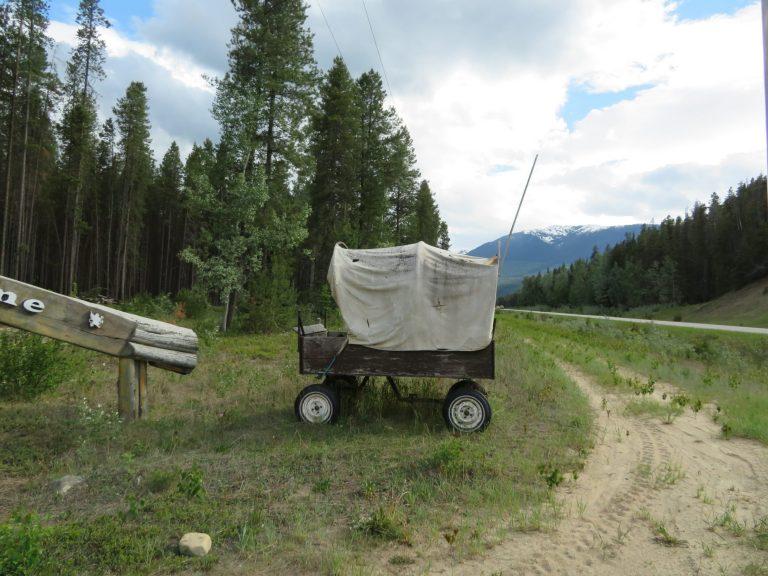 Wat je moet weten over campings in Canada