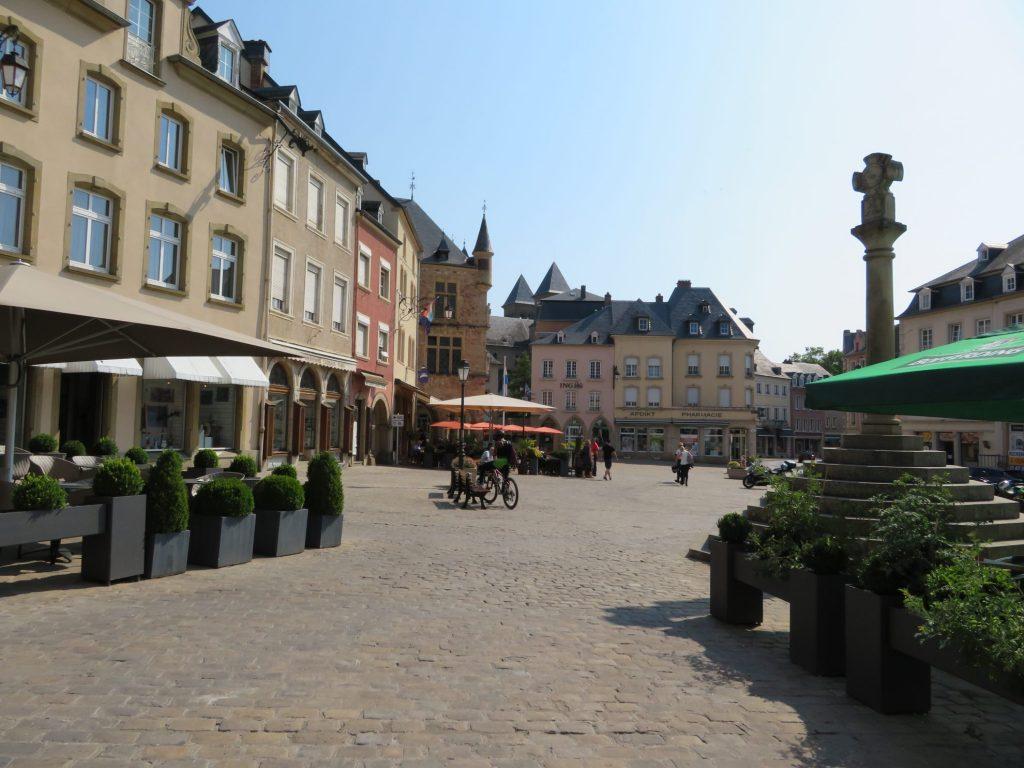 Echternach Luxemburg