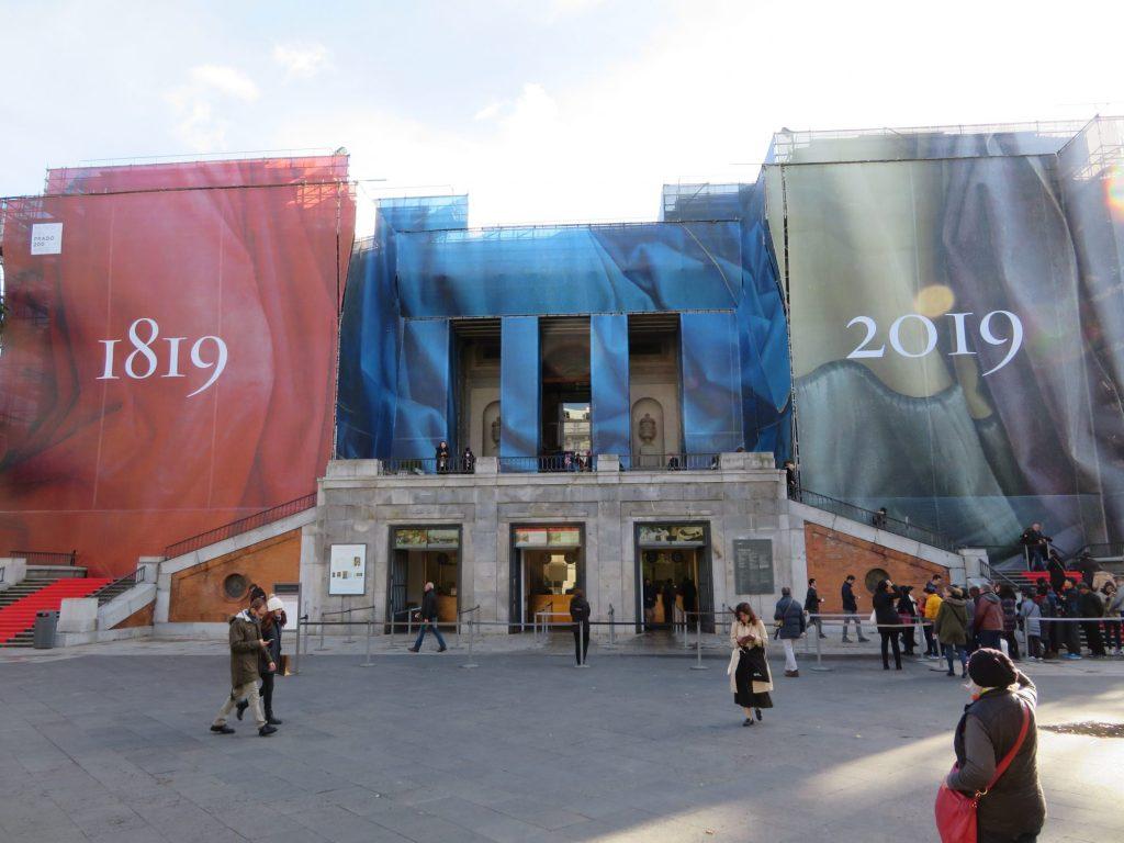 Kunst en cultuur snuiven in het Prado