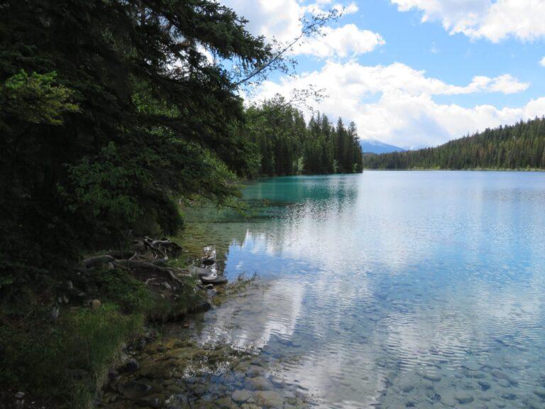 5 Uitdagende hikes in Jasper en Banff National Parks