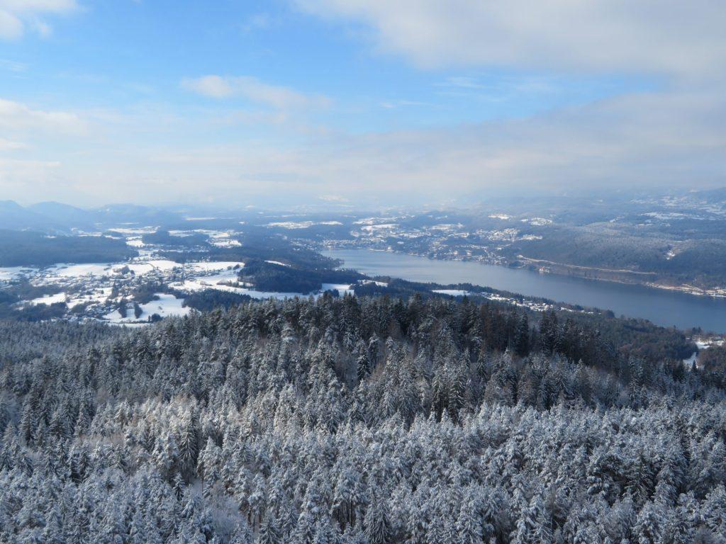 Winters weekend Karinthië Oostenrijk: Wörther See