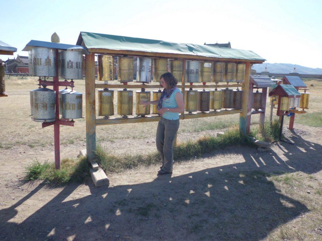 Waarom ik reis | Kennis Mongolië