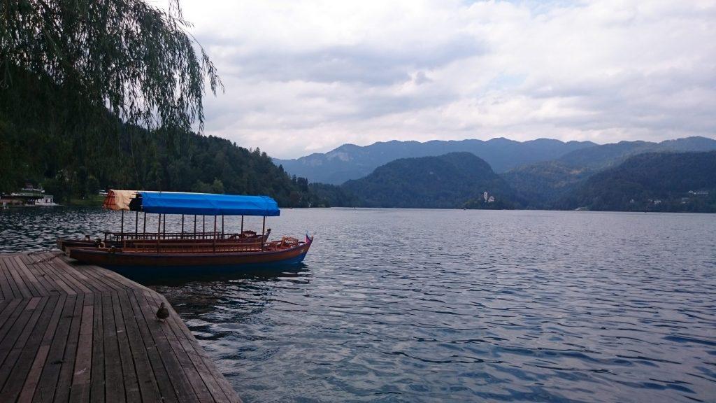 Lake Bled | Slovenië