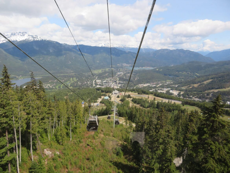 10 leuke activiteiten voor een mooie voorjaarsdag in Whistler