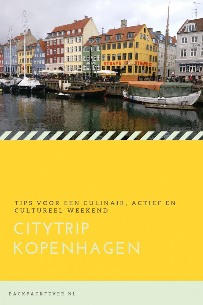 Pin it! | Citytrip Kopenhagen