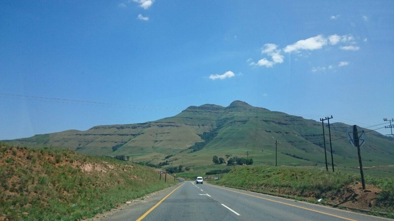 Roadtrip Zuid Afrika: Van Johannesburg naar Kaapstad in 4 weken