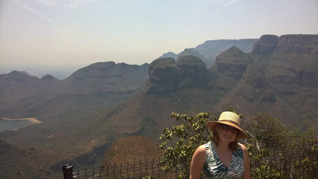 Three Rondavels | Zuid Afrika