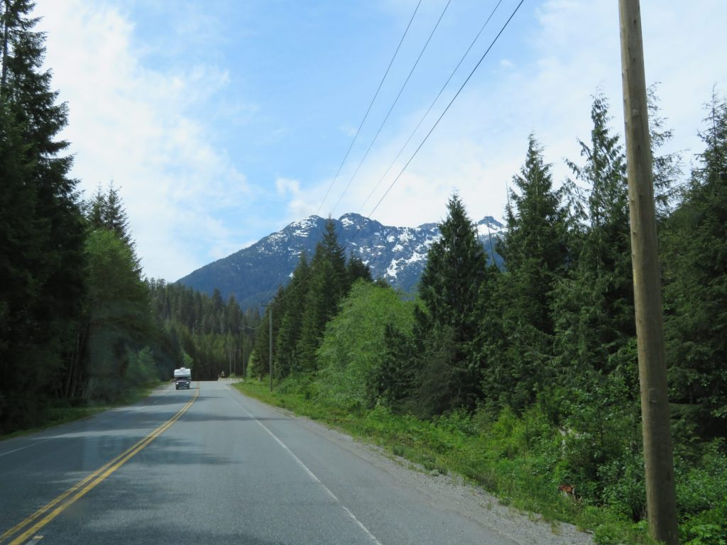 HIghway 4 | Pacific Rim Highway | Vancouver Island