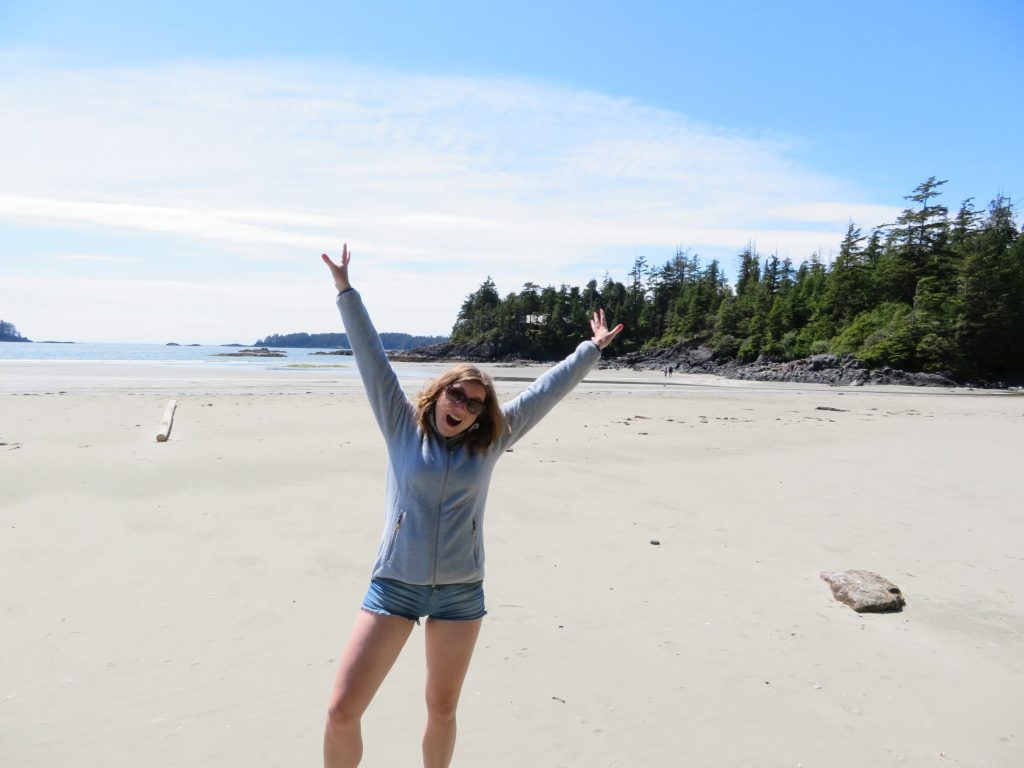 Pacific | Vancouver Island