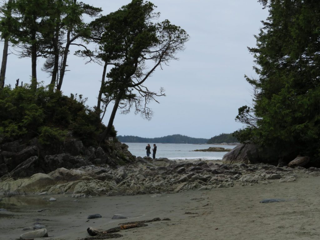 MacKenzie beach | Vancouver Island