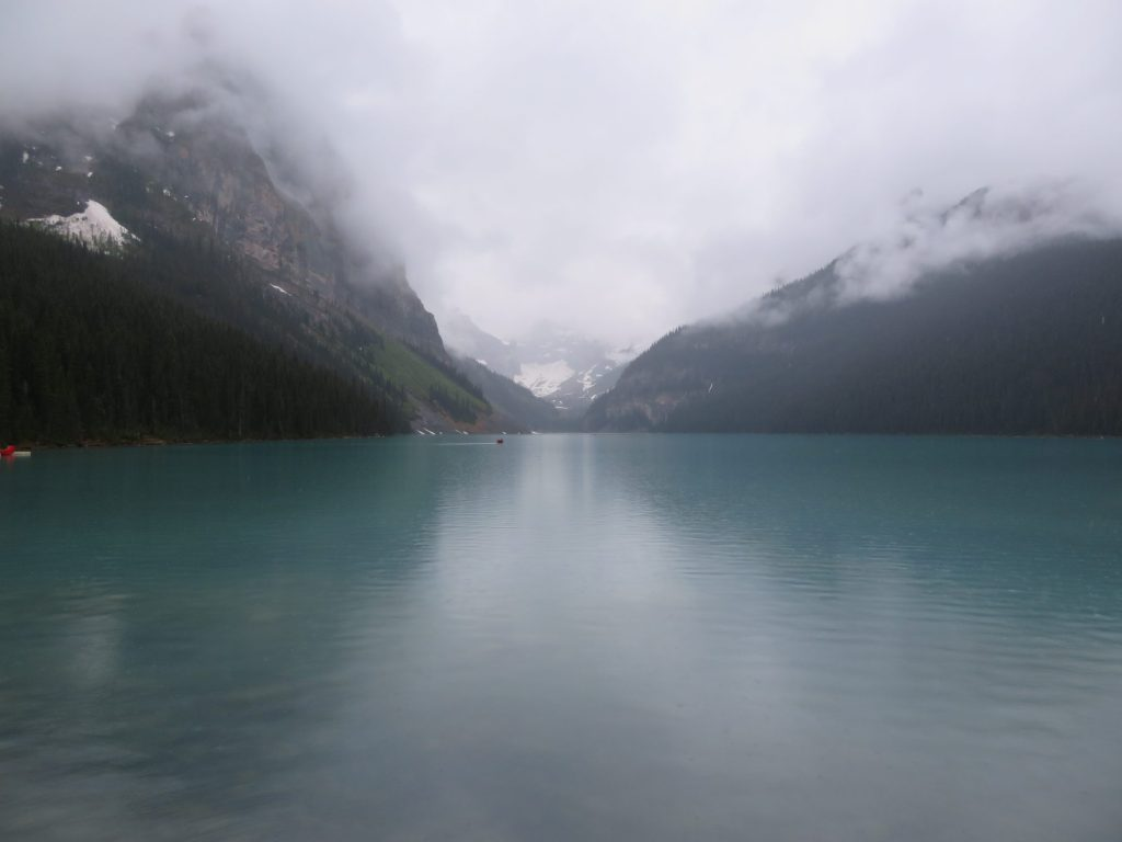 Lake Louise | Banff National Park