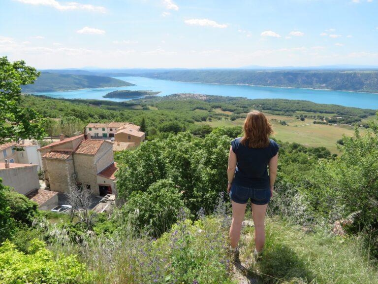 2,5 week kamperen in Zuid Frankrijk