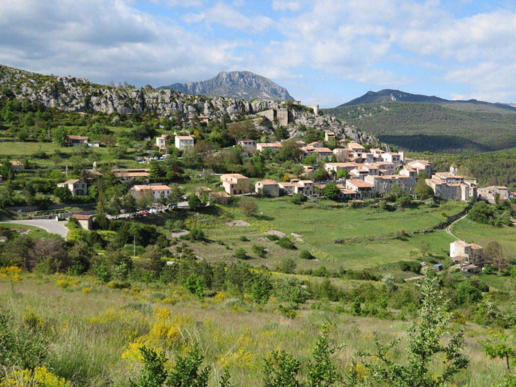Gorges du Verdon | Alpes Haute Provence | Frankrijk