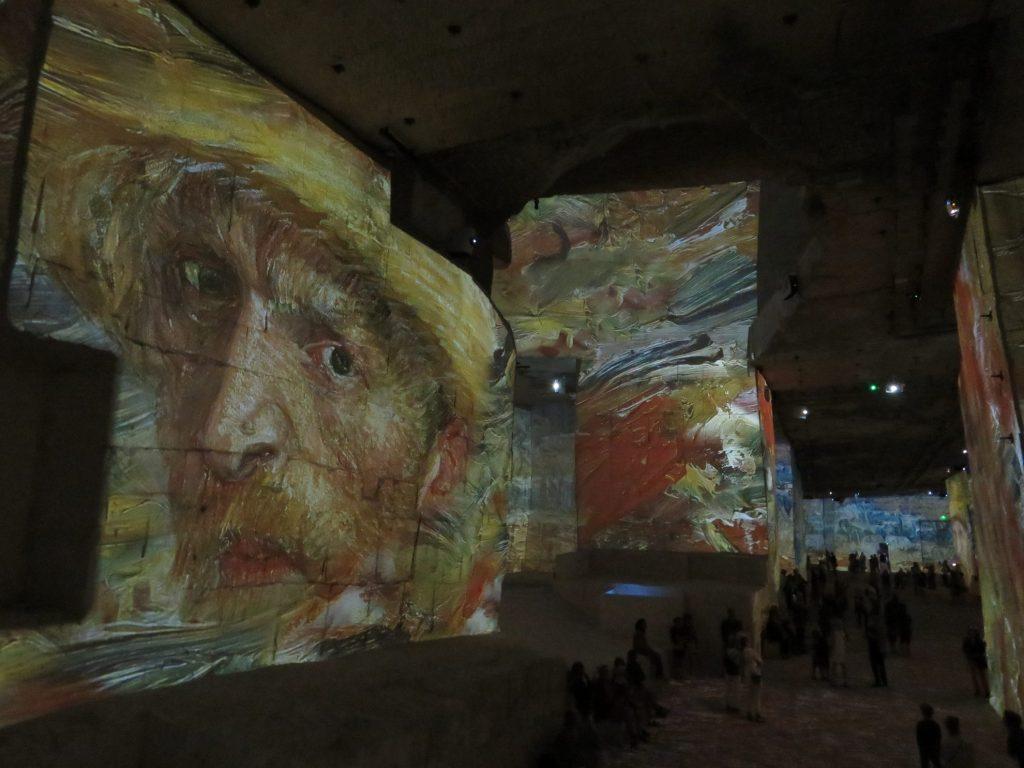 Carrières de Lumières | Vincent van Gogh