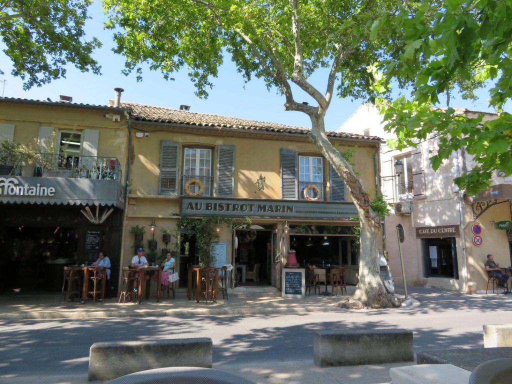 De leukste dorpen en stadjes in Les Alpilles Provence | Maussane-les-Alpilles