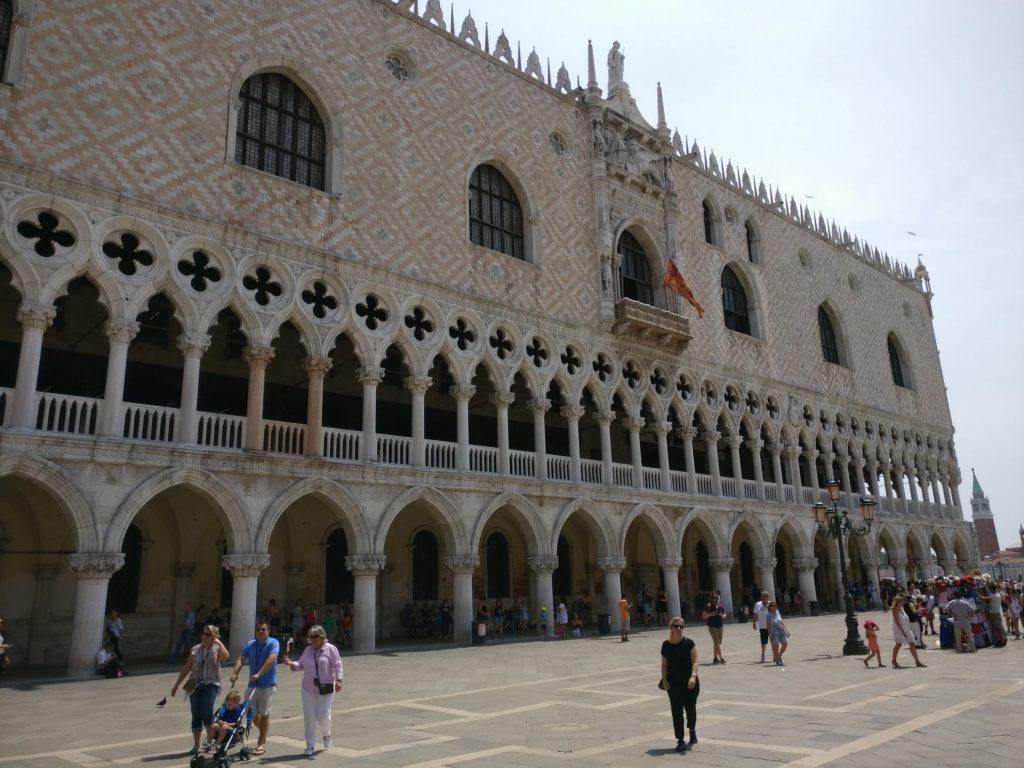 Dagrtips vanuit Kobarid | Venetië | San Marco
