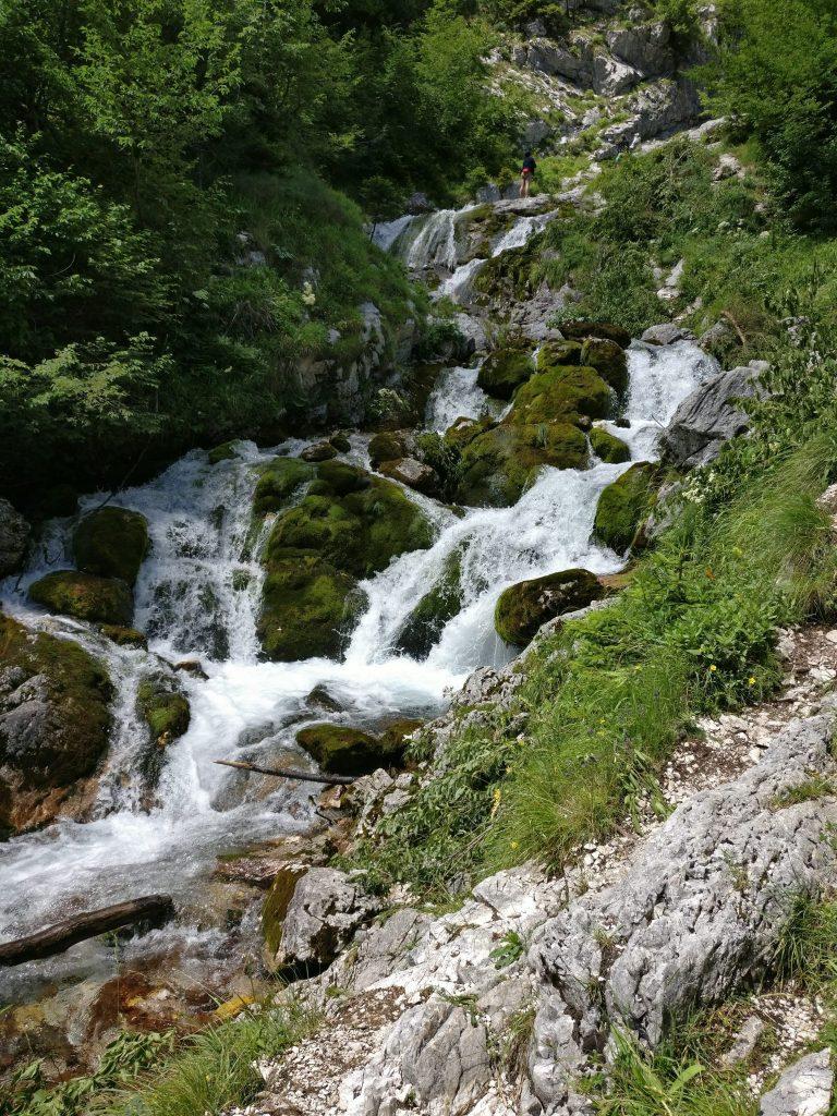 Dagtrips vanuit Kobarid | Soča source