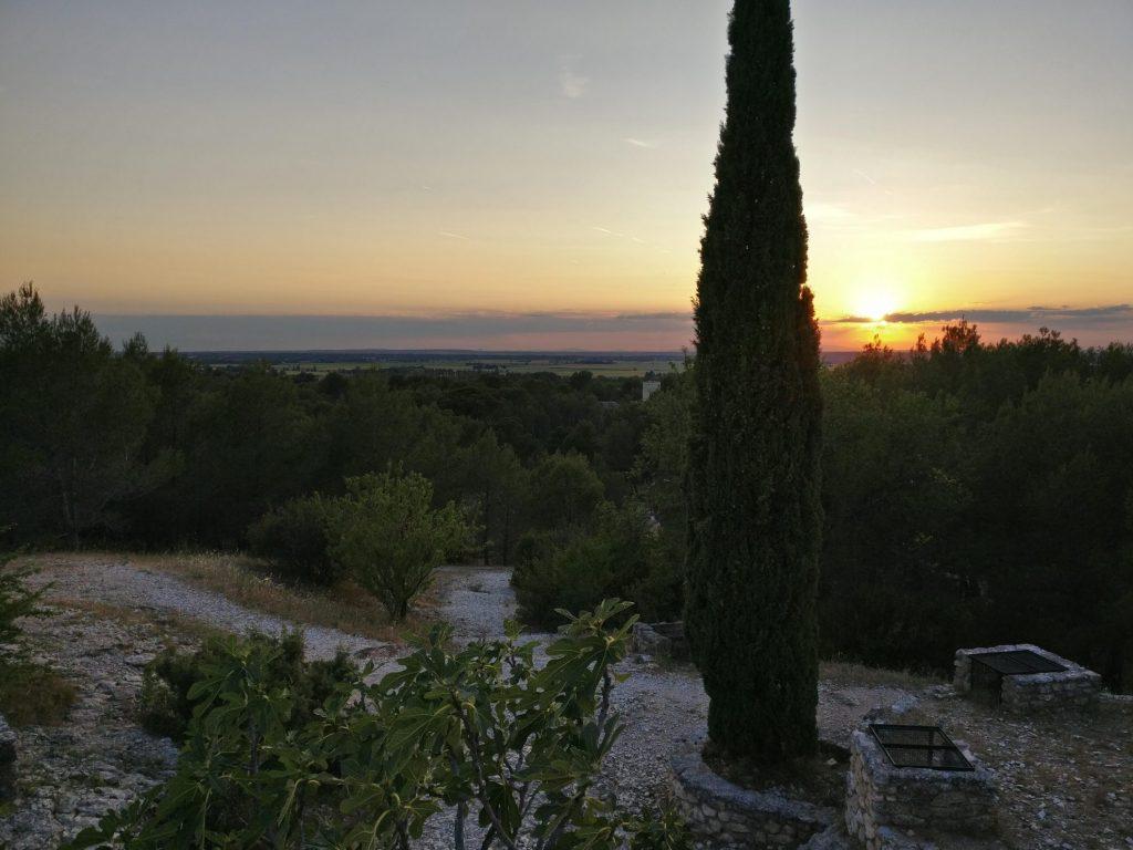 Fontvieille | de leukste dorpen en stadjes van Les Alpilles Provence