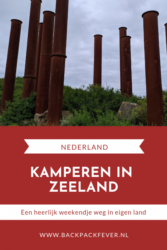 Pin it! Een weekend kamperen in Zeeland