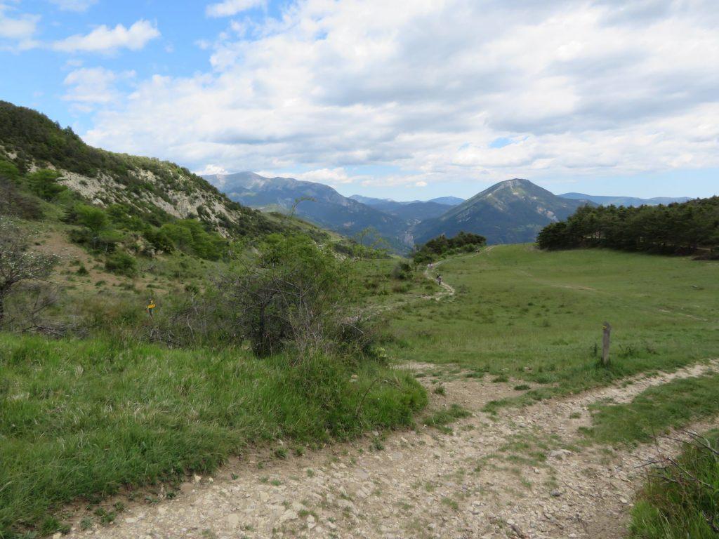 Wandeling op de Col de Lèques | Gorges du Verdon | Franrkrijk