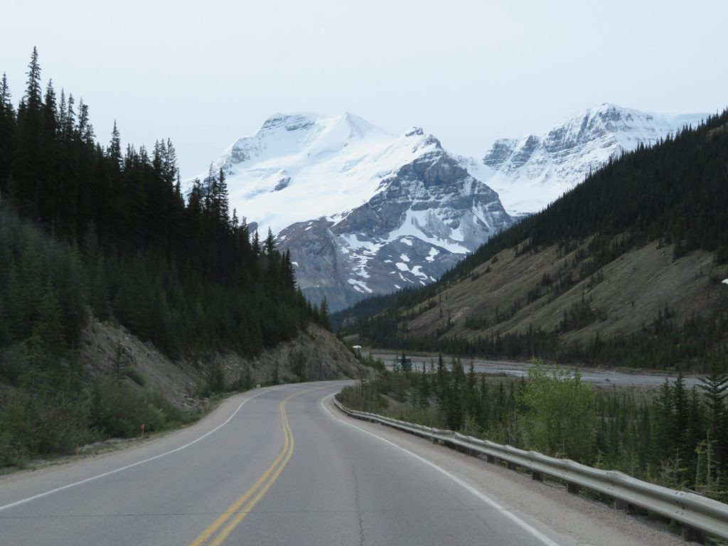 Icefields Parkway | Jasper National Park | Banff National Park
