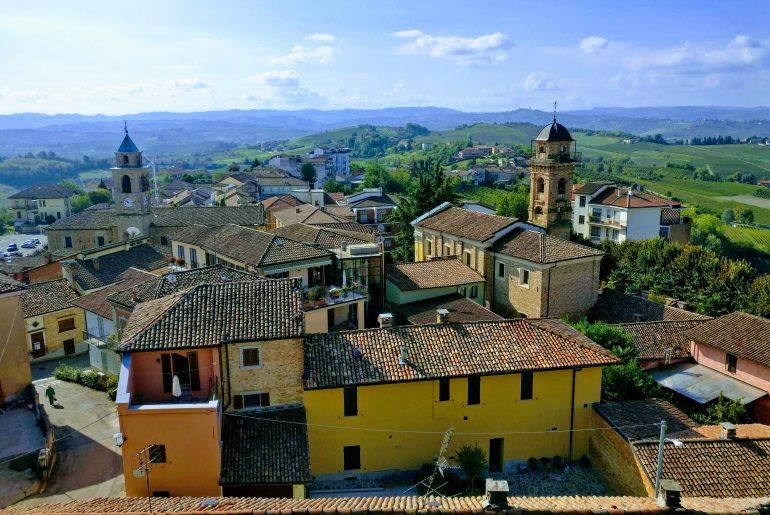 Agliano Terme | Piemonte Italië