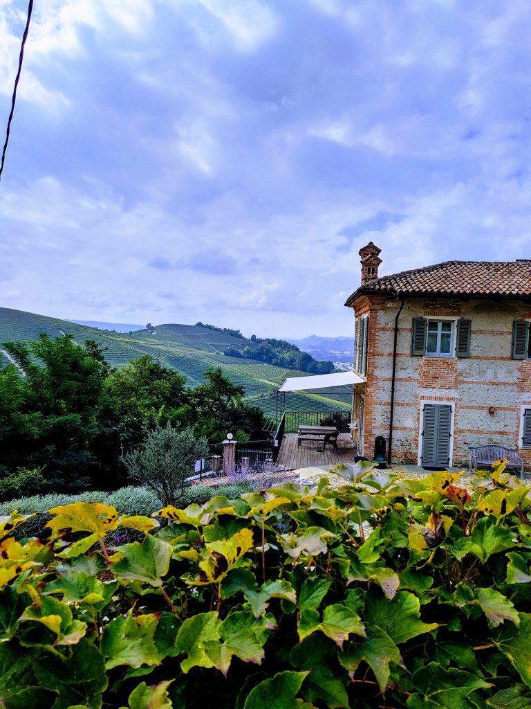 Piemonte Italië | Barbaresco