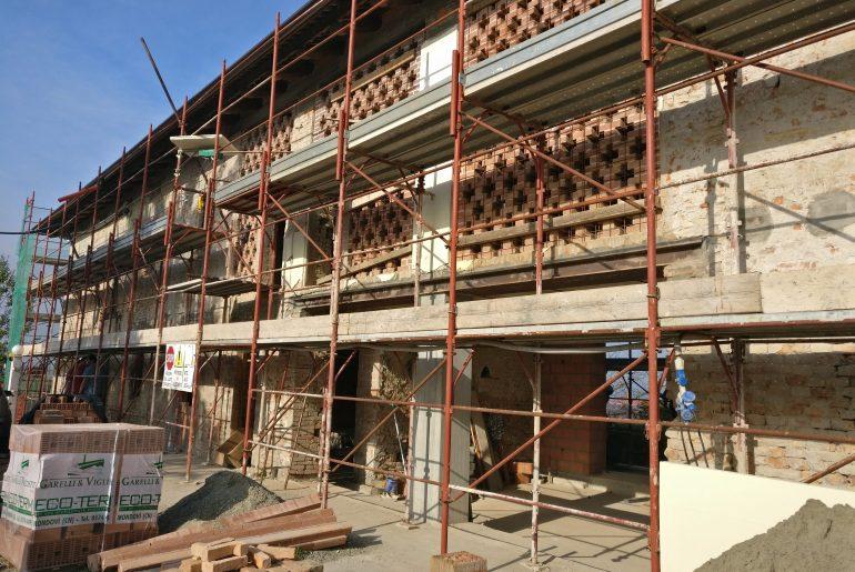 Casa Faretto | Costigliole d'Asti
