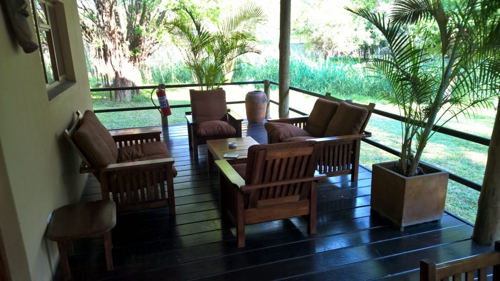 Sefapane Lodge in Zuid Afrika | Phalaborwa