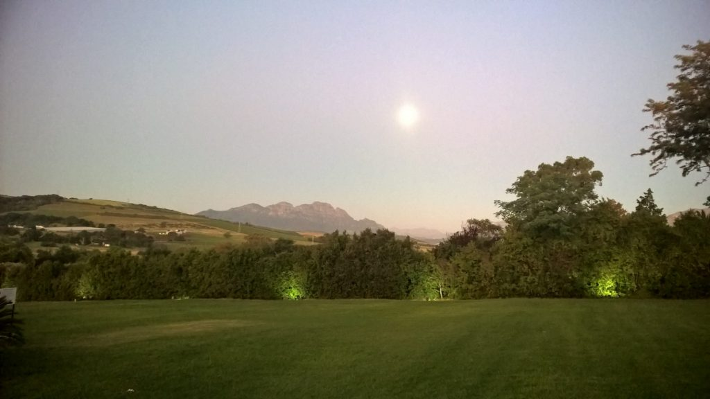 Cultivar Guest Lodge Stellenbosch