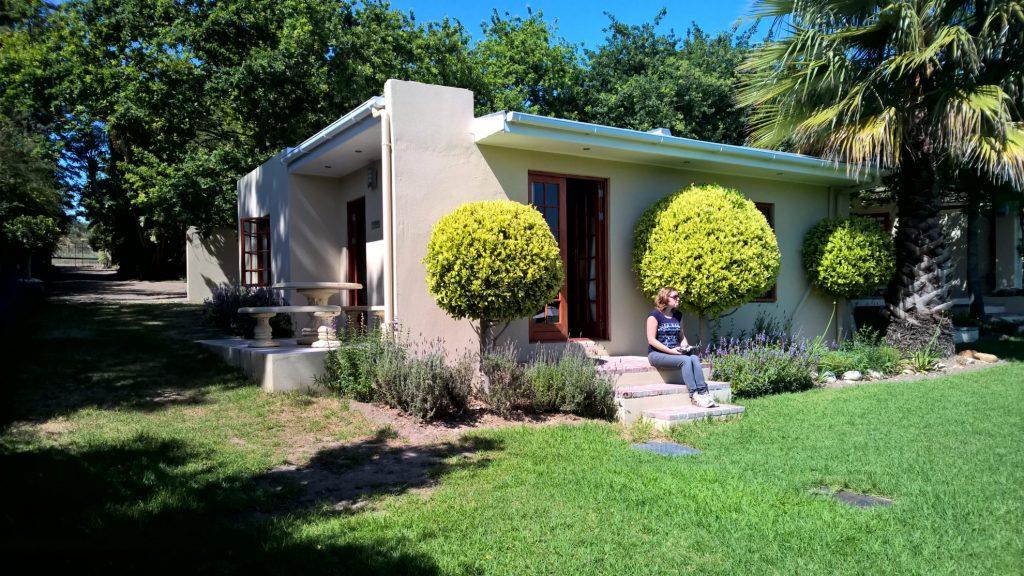 Cultivar Guest Lodge Stellenbosch | Lodges in Zuid Afrika