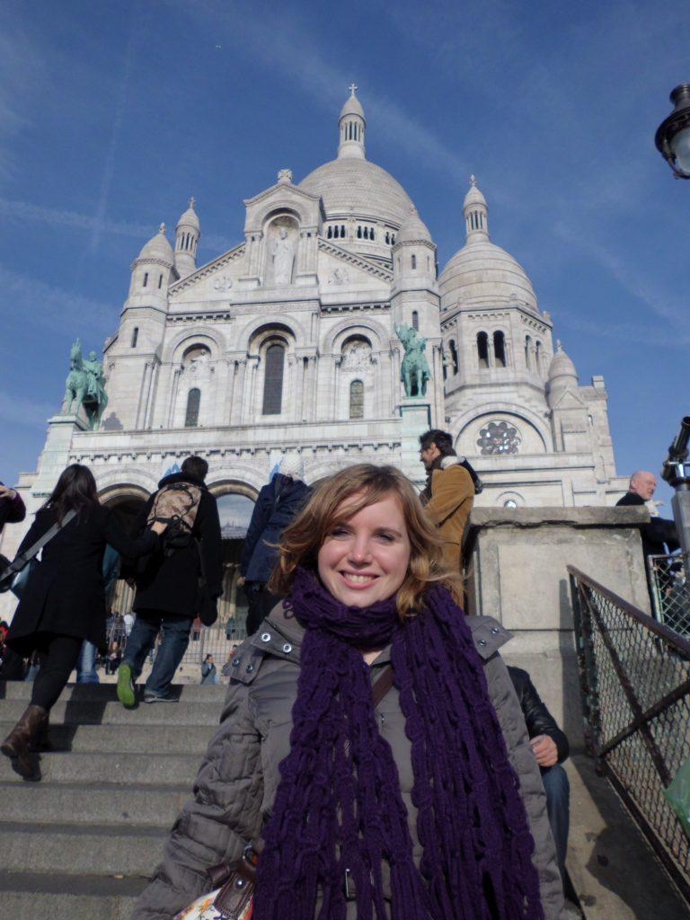 Sacre Coeur | Parijs