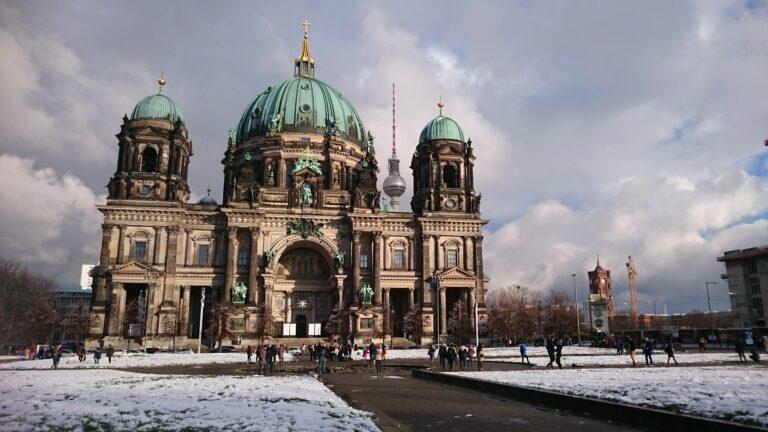 Mijn tips voor een leuke stedentrip in de winter